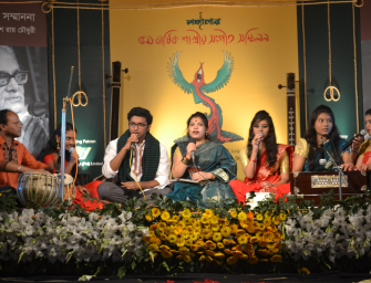 Inaugural Classical Choral Song- 5th Annual Classical Music Conference of Lakshyapar