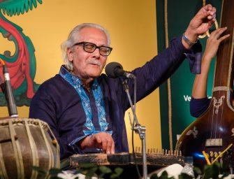 Lakshyapar Lifetime Achievement 2013